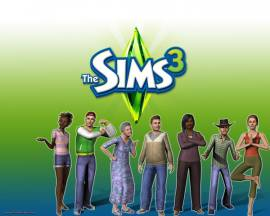 The sims 3 патч 167 торрент - 5e846